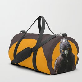 Oh really? Duffle Bag