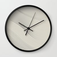 think out of the box II Wall Clock