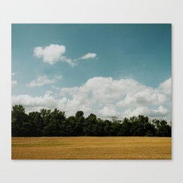 Midwest Canvas Print