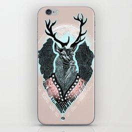 Wind:::Deer iPhone Skin