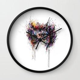 Jake Gyllenhaal Wall Clock