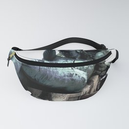 Capture the Prey Fanny Pack