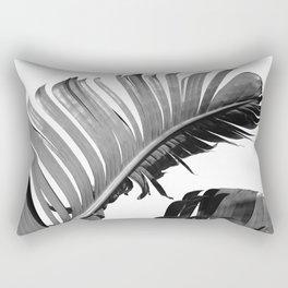 Banana leaf Rectangular Pillow