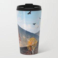 Trinumeral Travel Mug