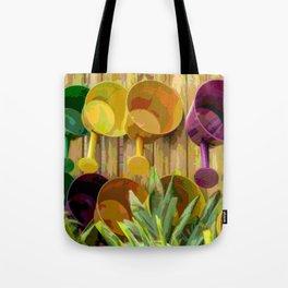 Gardening Helpers Tote Bag