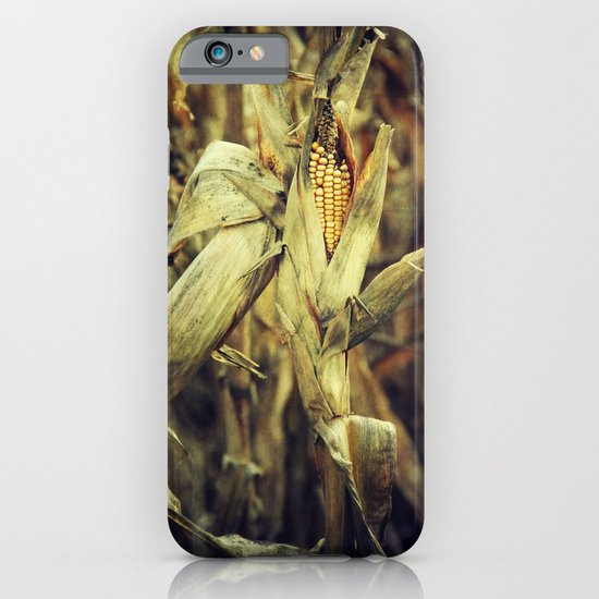 Corn iPhone & iPod Case