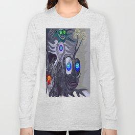 Cai Shen Long Sleeve T-shirt