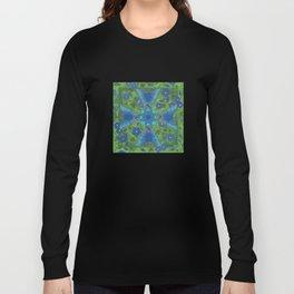 Dragondala Summer Long Sleeve T-shirt