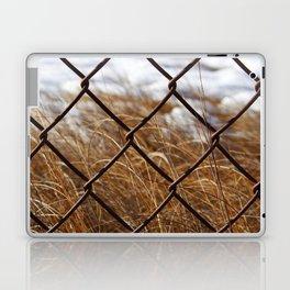 Fenced Laptop & iPad Skin