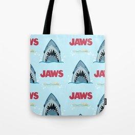 Shark Pattern no.1 Tote Bag