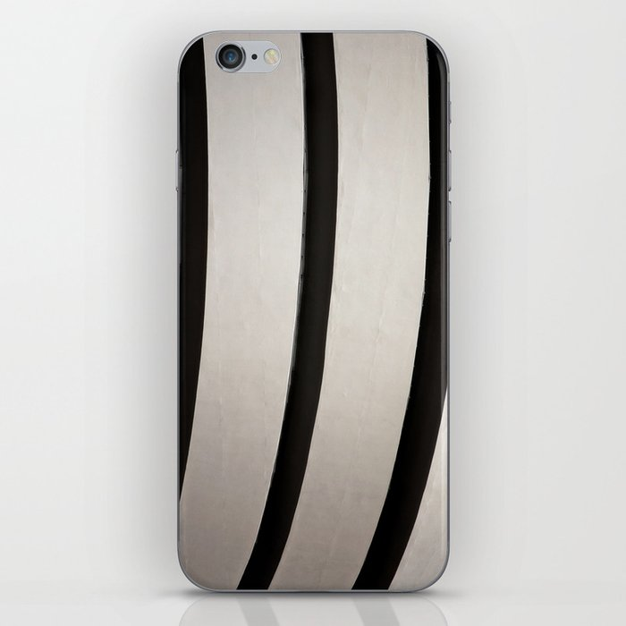 Guggenheim iPhone Skin