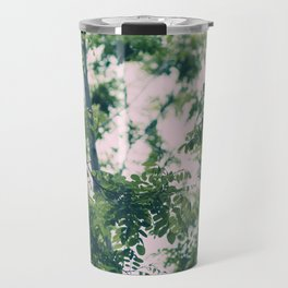 Spring Tree Branches Travel Mug