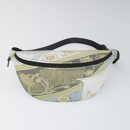 buttercup 2 Fanny Pack