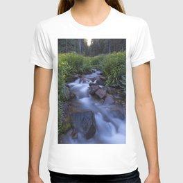 Rocky Mountain h2o T-shirt