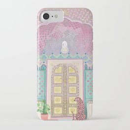 Rose Gate Jaipur  iPhone Case