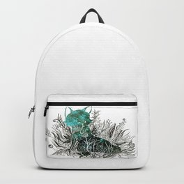 Garden Guest Backpack
