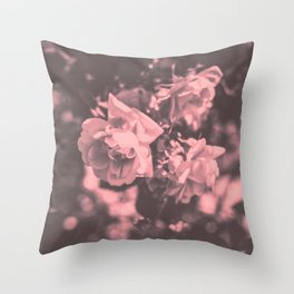 Theory of Love Throw Pillow