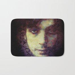 Syd Barrett Bath Mat