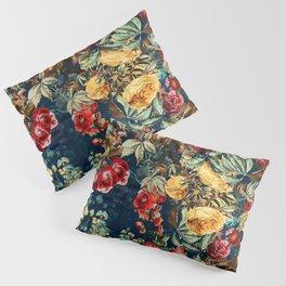 Pomegranate Garden Pillow Sham