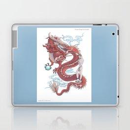 Treasure Dragon Laptop & iPad Skin