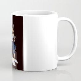 Flapper Coffee Mug