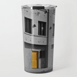 The Doors Travel Mug