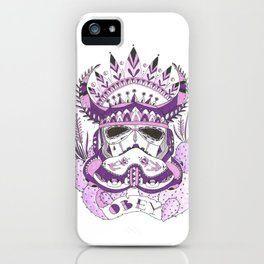 Obey iPhone Case