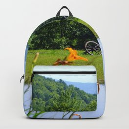 picturesque Backpack