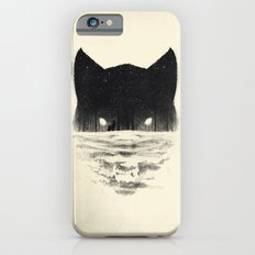 Wolfy Slim Case iPhone 6
