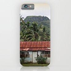 Island House Slim Case iPhone 6s