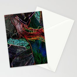 307 Crater Cavern Stationery Cards