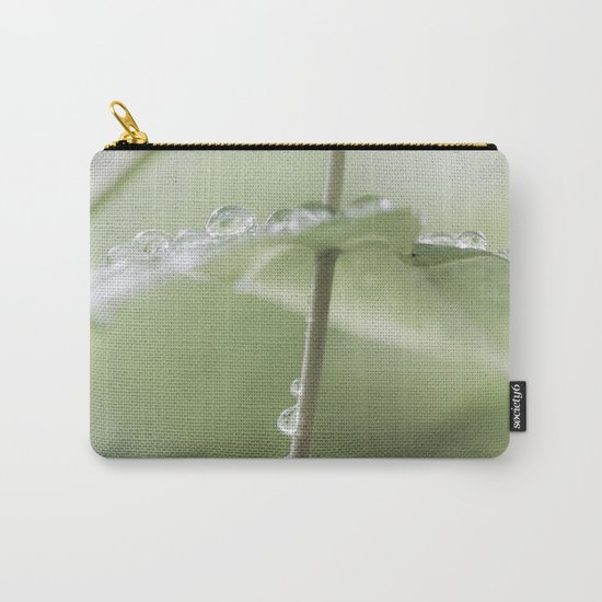 the art of peace Carry-All Pouch
