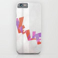 Yelle Slim Case iPhone 6s