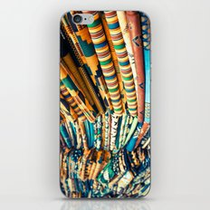 Kente Store iPhone & iPod Skin