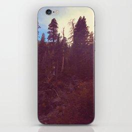 imposing iPhone Skin