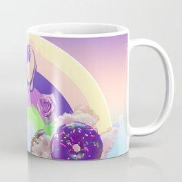 Ultra Extra Violet Coffee Mug