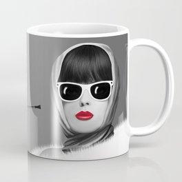 Lady elegance Coffee Mug