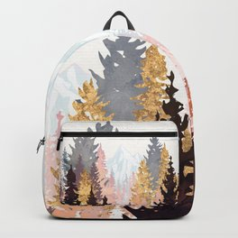 Wine Forest Backpack