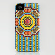 Double Luck Slim Case iPhone (4, 4s)