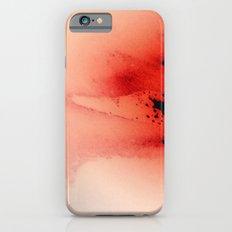 Winter Spring Slim Case iPhone 6s