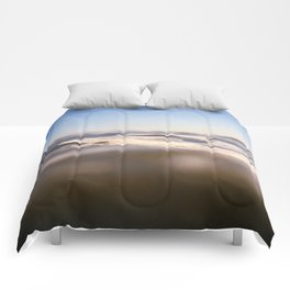 OceanSeris10 Comforters