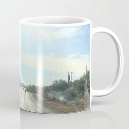 Life is a Highway Coffee Mug