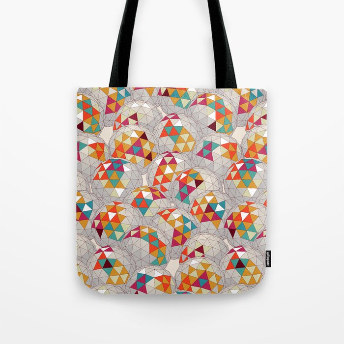 dreamsphere Tote Bag
