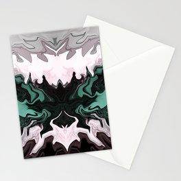 Arezzera Sketch #832 Stationery Cards