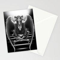 Meditate Stationery Cards