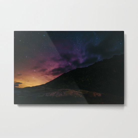 Bern, Switzerland Metal Print
