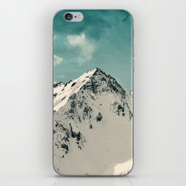Snow Peak iPhone Skin