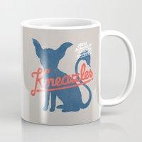 Kneazles Mug