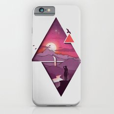 Landforms Slim Case iPhone 6s
