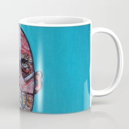 The Devil's Got Your Tongue Coffee Mug